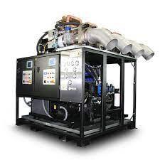Máy sản xuất đá khô CO2 Coldjet P3000 Pelletizer hinh anh 1