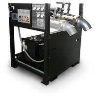 Máy sản xuất đá khô CO2 Coldjet P325/P650 Pelletizer hinh anh 1