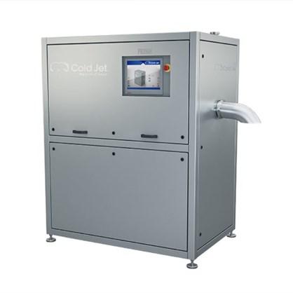 Máy sản xuất đá khô CO2 Coldjet PR350H  Pelletizer hinh anh 1