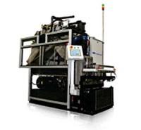 Máy sản xuất đá khô CO2 Coldjet PR750 Pelletizer hinh anh 1
