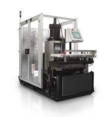 Máy sản xuất đá khô CO2 Coldjet R3000 Reformer hinh anh 1