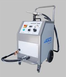 Máy bắn đá khô CO2 ASCO AscoJet 1208 hinh anh 1