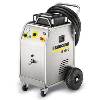 Máy bắn đá khô CO2 Karcher IB 15/80 hinh anh 1