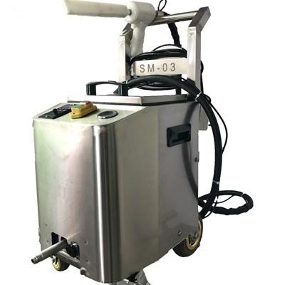 Máy bắn đá khô CO2 SM-03 hinh anh 1