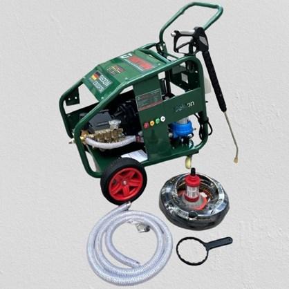Máy Rửa Xe Cao Áp 5.5Kw Dekton DK-HPW5500 hinh anh 1